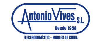 Logo ANTONIO VIVES S.L.