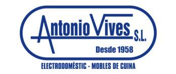 Logo ANTONIO VIVES S.L.